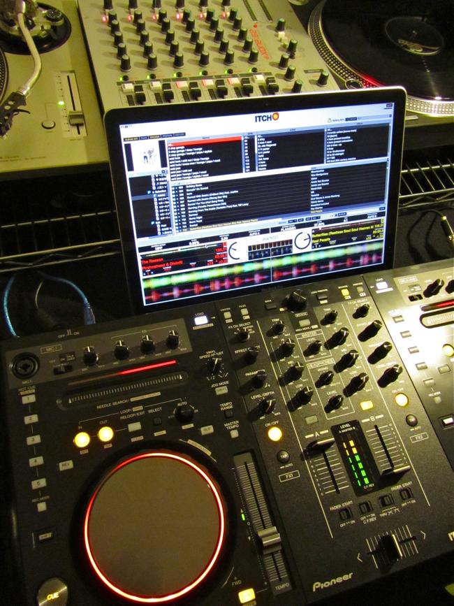 デジタルDJ機材祭り
