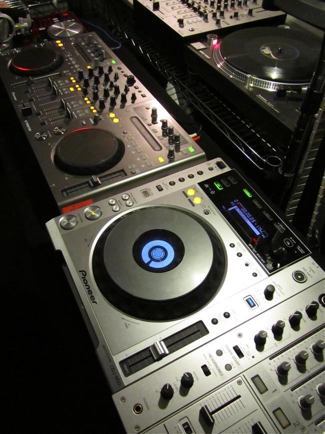OASOBI ROOM DJ CDJ DDJ