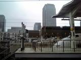 1ヶ月ぶりに名古屋!