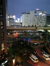 渋谷に原宿に一日大忙し