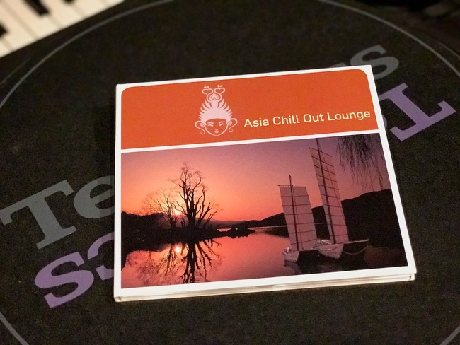 Asia Chillout Loungeとか