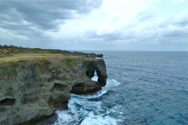 沖縄のゴイスーな絶景とか