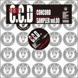 CCD sampler