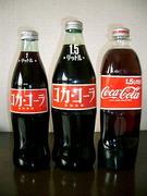 コーラ瓶1L