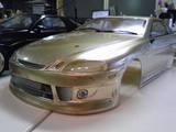 ソアラ事故車