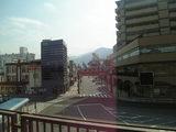 須坂駅から