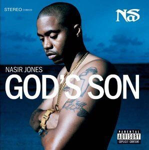 Nas-gods-son-music-album