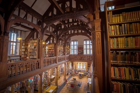 gladstones-library-3510547_1920