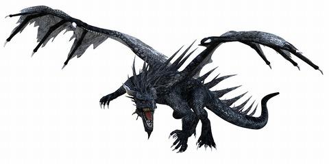 dragon-4417429_1920