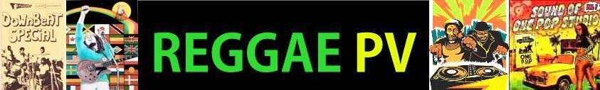 RAGGAE レゲエ!!!