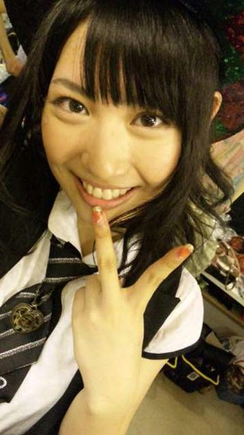 ストーカーの被害に悩まされた元AKB48 増田有華の熱唱動画