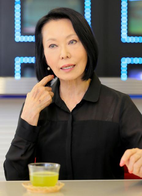 ついにヤオ暴露か!?貴乃花親方の母・藤田紀子、日馬富士暴行問題は「そのもとがある。今、口に出せない」