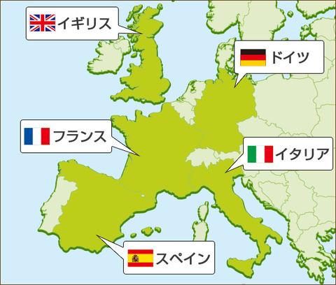 map_euro