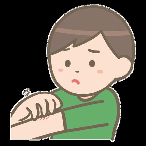 itch-patient