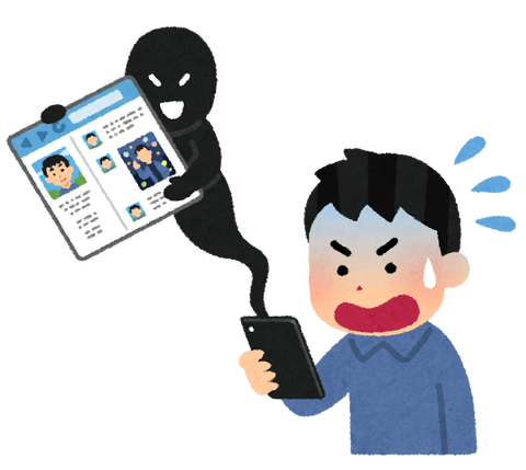 smartphone_sns_nottori_man