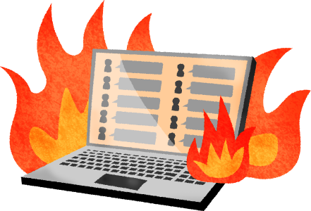 internet-flaming-laptop