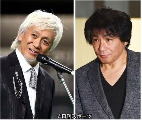 ASKAが「日本一歌が上手い」と思う歌手