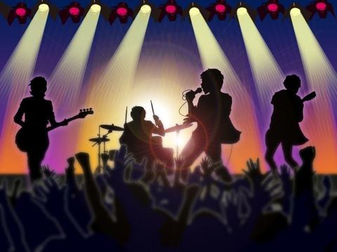 バンド 音楽 1