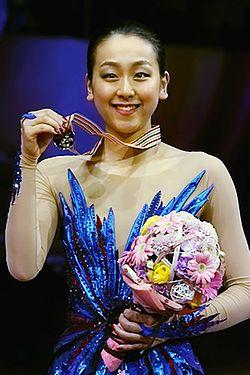 Mao_Asada_Podium_2014_World_Championships