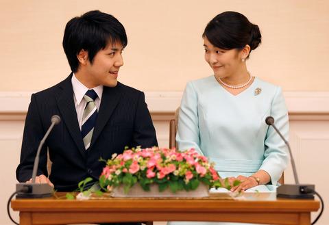 眞子さま結婚記者会見-w1280