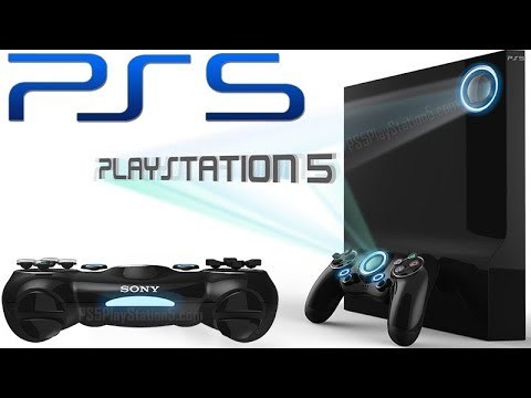 PS5?PS4-Pro2?2018年発売