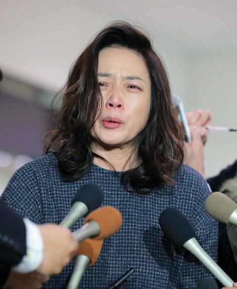 これは正論!<橋本マナミ>藤吉久美子のホテル密会に「男性と2人っきりで部屋にいてマッサージしたらそれで済みますか?」