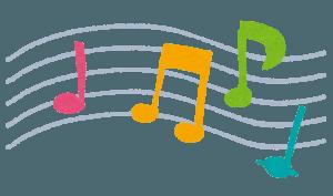 音楽 (2)