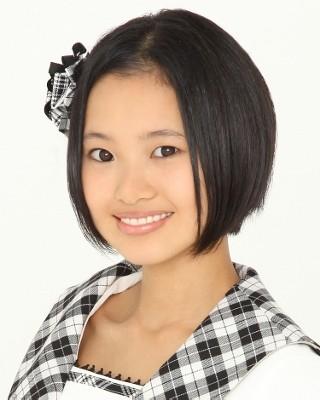 2011年HKT48プロフィール_兒玉遥