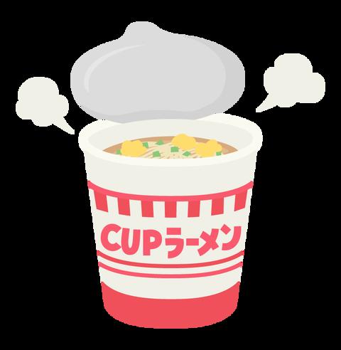 Instant_cup-ramen_illust_3144