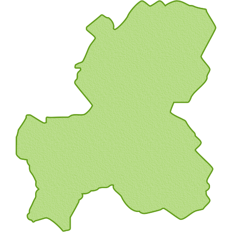 map-gifu