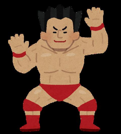 sports_pro_wrestler