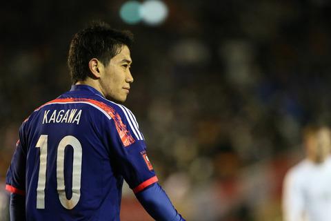 【サッカー】元日本代表・香川真司さん「日本の2部には51歳で現役という記録を持っている人がいます笑」
