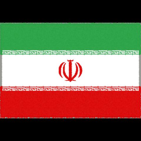 flag-iran