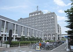 Amagasaki_City_Hall