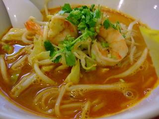 トムヤム麺(くん)・アップ