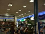ダーバン空港その1