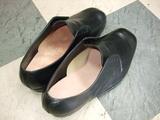 仮縫いの靴その2
