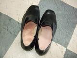 仮縫いの靴その1