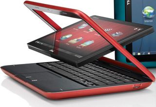 Dell Inspiron Duo Convertable Tablet