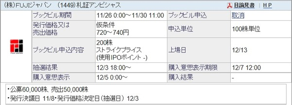IPO-80-1449-仮 FUJIジャパン