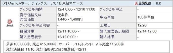 IPO-89-7671-仮 AmidAホールディングス