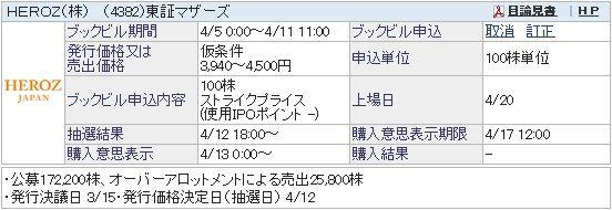 IPO-21-4382-仮 HEROZ