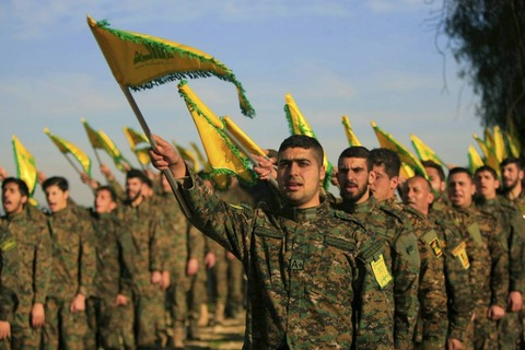 Hezbollah JUN232019 01