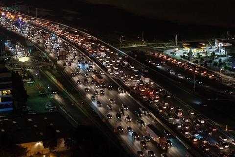 Traffic Jam 02