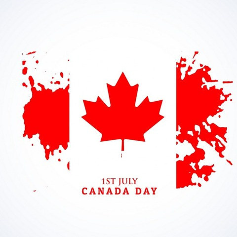 Canada Day 01