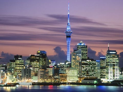 Auckland-Wallpaper
