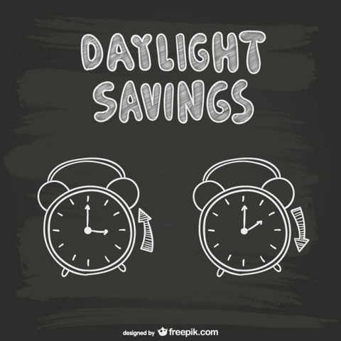 Daylight Saving Time Mar122017 01