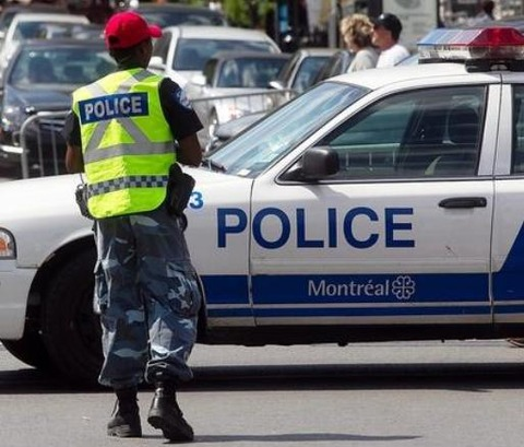 Montreal Police 02