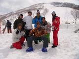 雪猿倶楽部