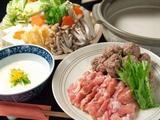 留次郎の白鍋